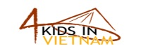 4 kids in vietnam