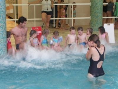 Vincent van goghhuis en zwembad de wildert lager college net