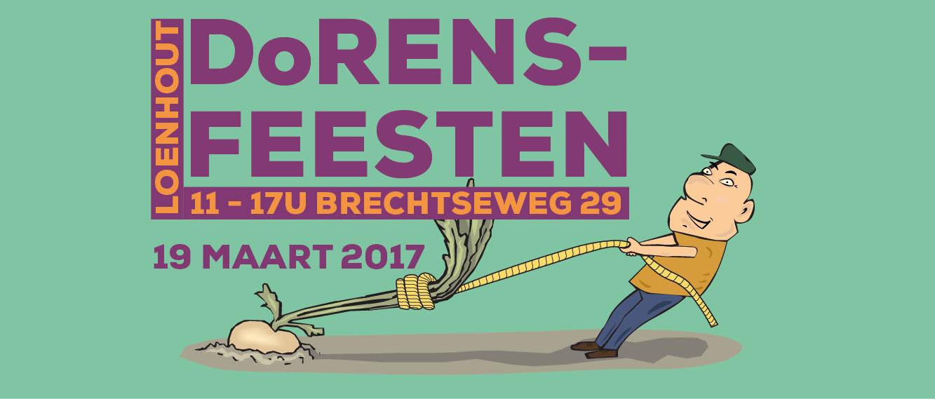 Dorensfeesten 2017